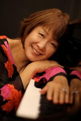 Kayo Hiraki - SAIPAF 2015